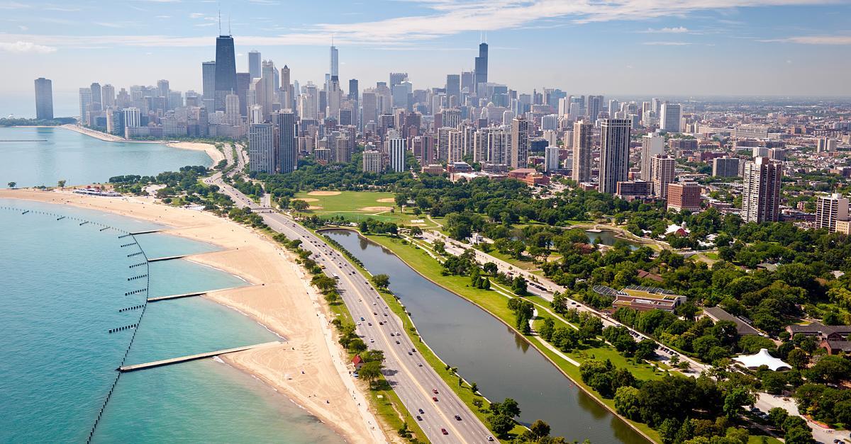 Es muss nicht immer New York sein: Die besten Tipps für 48 Stunden in Chicago