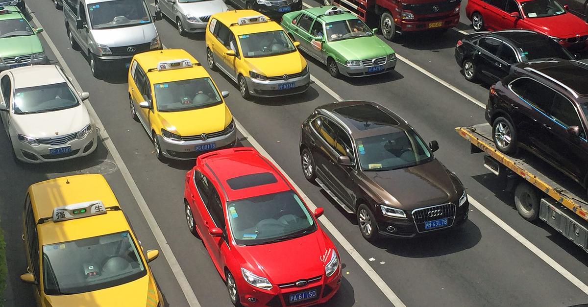 Pandemie kostet Autoindustrie zehn Millionen Fahrzeuge und etliche Milliarden