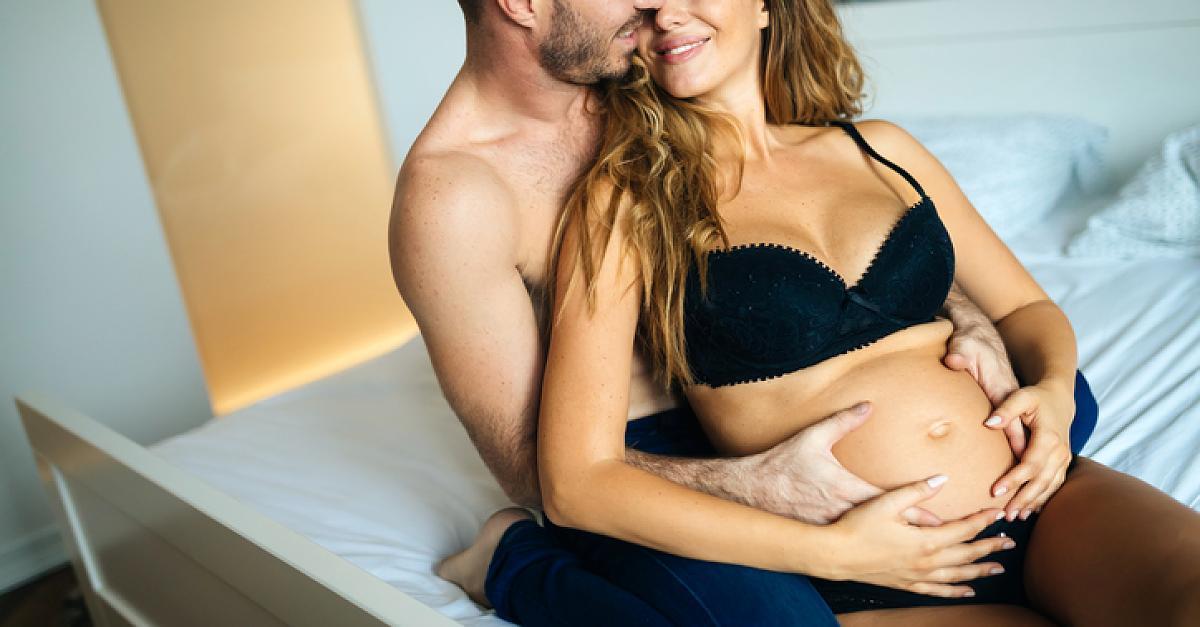 Ruiniert eine vaginale Geburt das Sexleben? Experten geben die Antwort