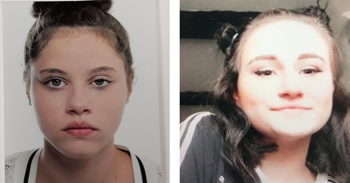 Zwei 15-jährige Mädchen aus Bayern seit knapp einer Woche vermisst