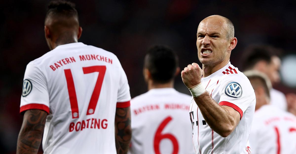 Im Vorjahr flog Bayern gegen Real raus - jetzt gibt es einen wichtigen Unterschied