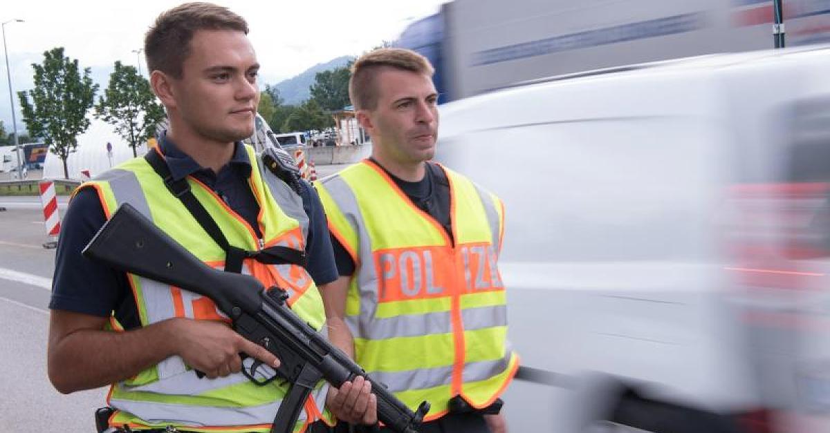 Grenzkontrollen zu Österreich: GroKo steuert gerade auf nächsten Riesen-Zoff zu