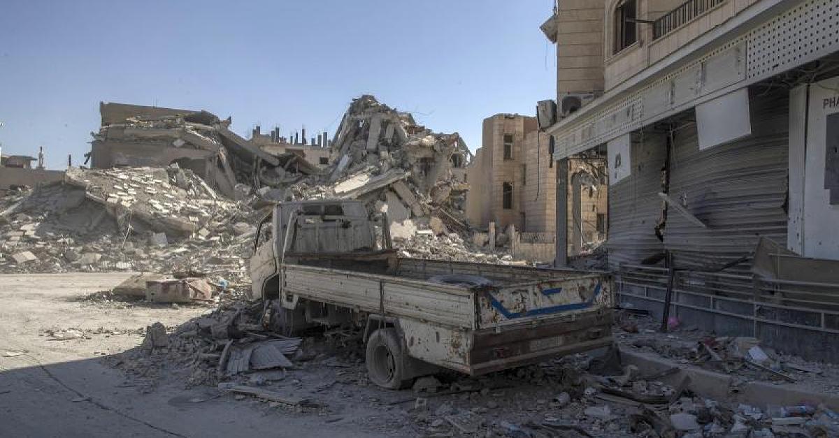 Welche Szenen deutsche Helfer nach einem Besuch in Syrien nicht vergessen können