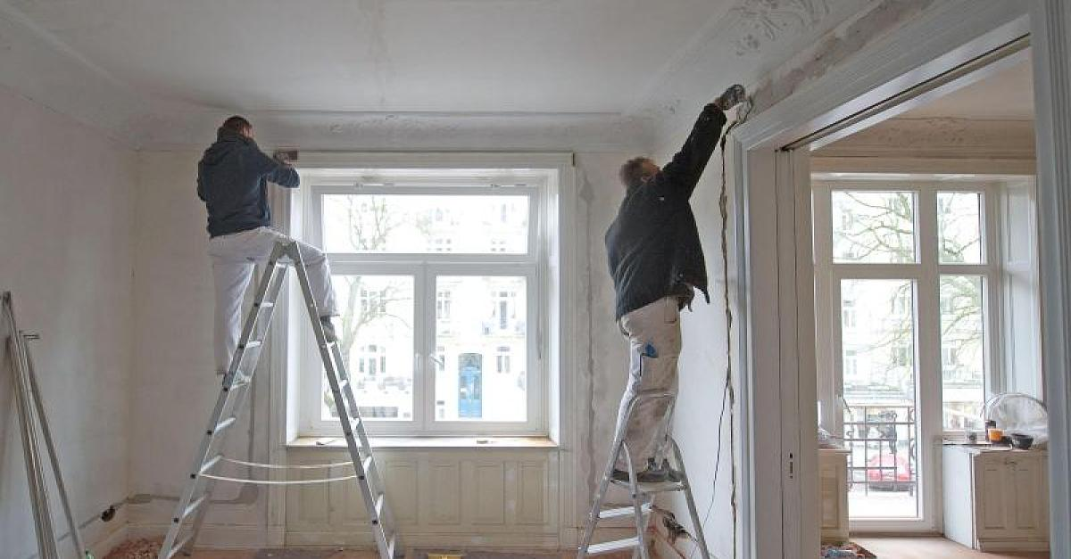 IW warnt: Drei Risiken muss jeder Immobilienbesitzer jetzt kennen