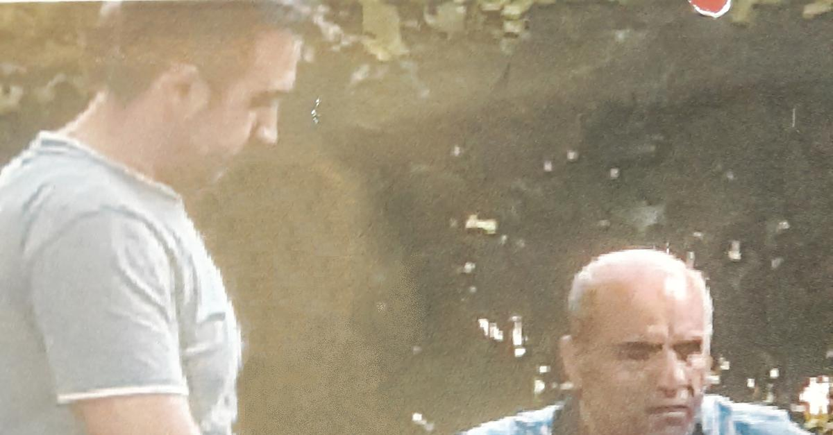 Familienvater wird wegen Parklücke verprügelt – nun fahndet Polizei nach den Schlägern