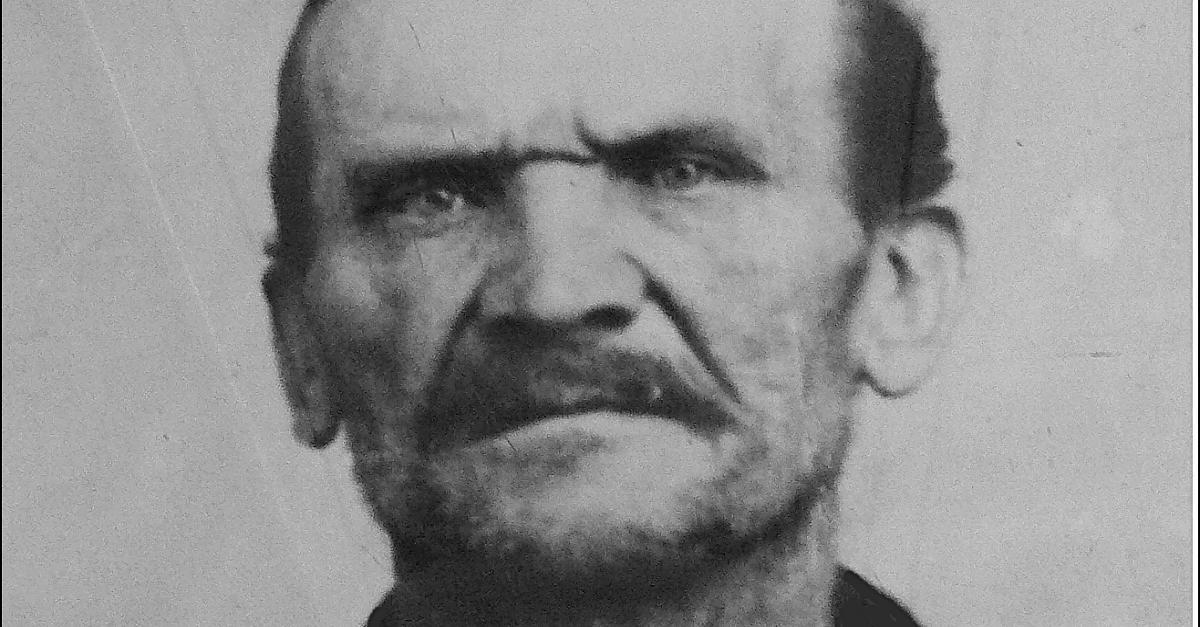 Historische Serienmörder: Carl Großmann - Die Bestie vom Schlesischen Bahnhof