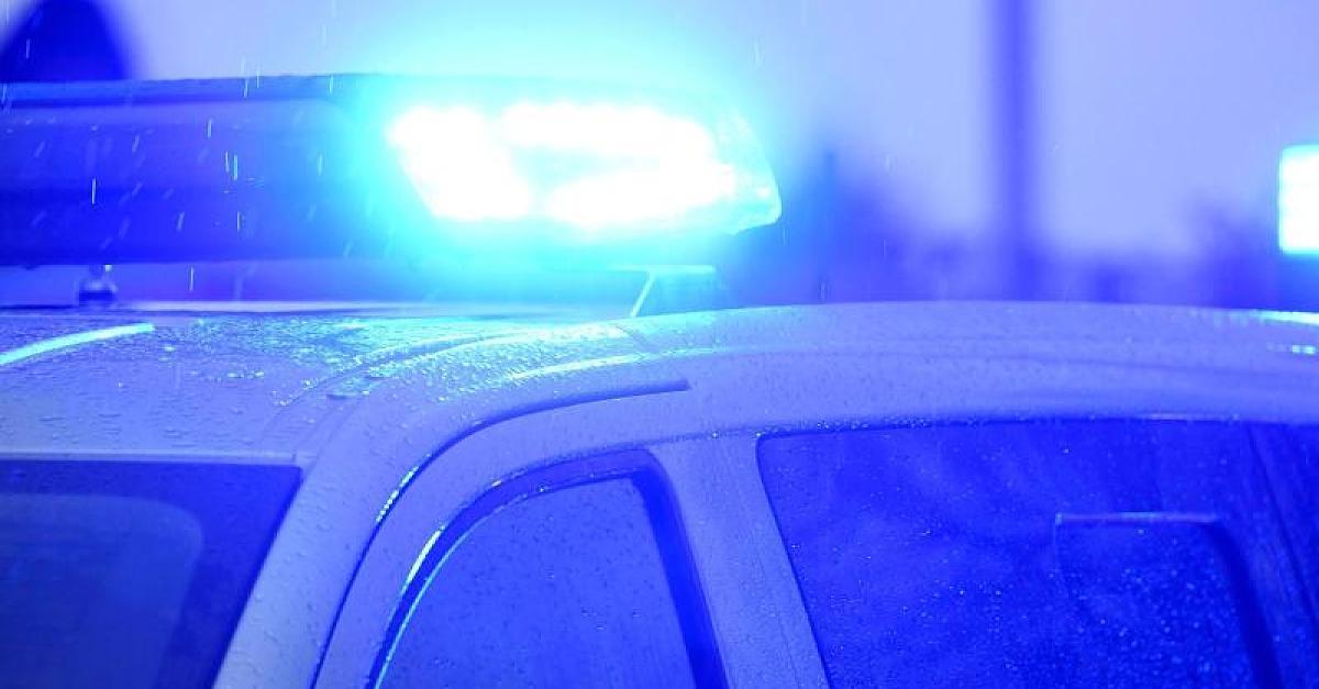 Messer-Attacke auf Rügen: Opfer schleppt sich in Discounter und bricht zusammen