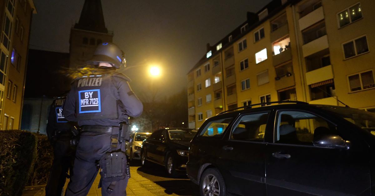 Verdächtiger klaute am Tattag - was wir über Nürnberger Messer-Attacken wissen
