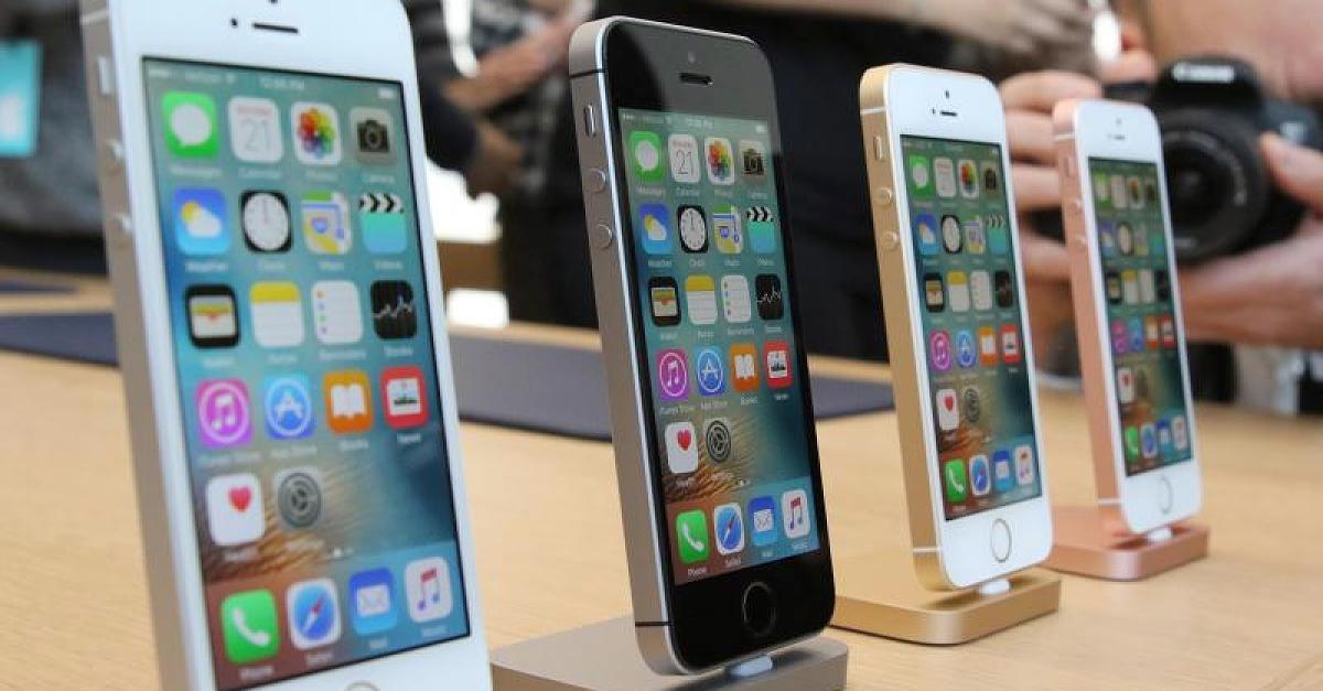 iPhone SE 2 soll noch früher kommen - auch Details zur Ausstattung durchgesickert