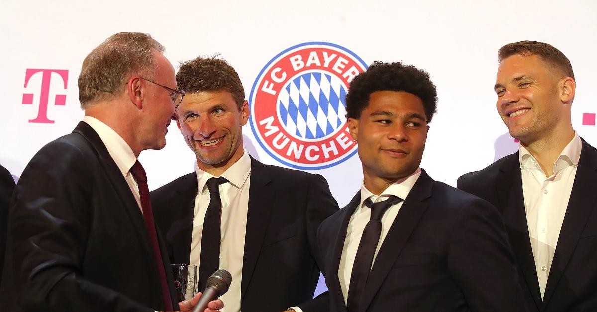 Neuer DFL-Terminplan steht - Bericht: Bundesliga soll im Mai fortgesetzt werden
