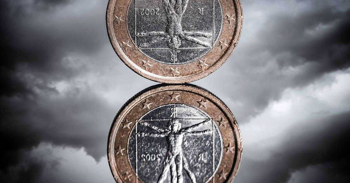 Hart wie die D-Mark? EZB macht Euro immer mehr zur Weichwährung