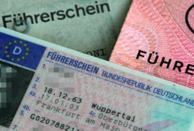 Jetzt kommt die Umtauschpflicht: Bis zu diesem Datum musst du deinen Führerschein umtauschen