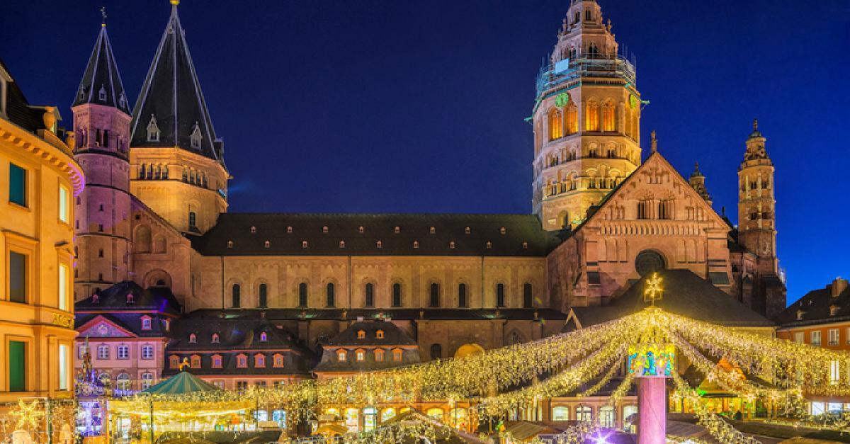 Jetzt beginnt die Weihnachtsmarktsaison! Wir zeigen euch die schönsten der Republik