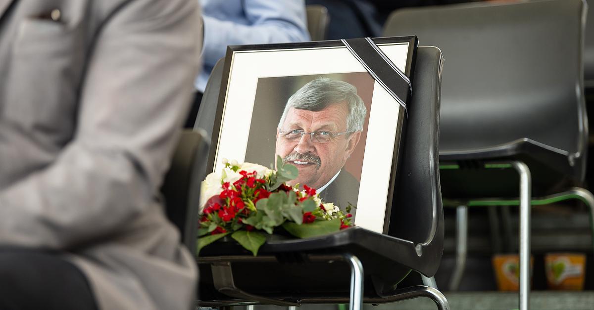 Merkel mahnt nach Lübcke-Mord: Politik droht