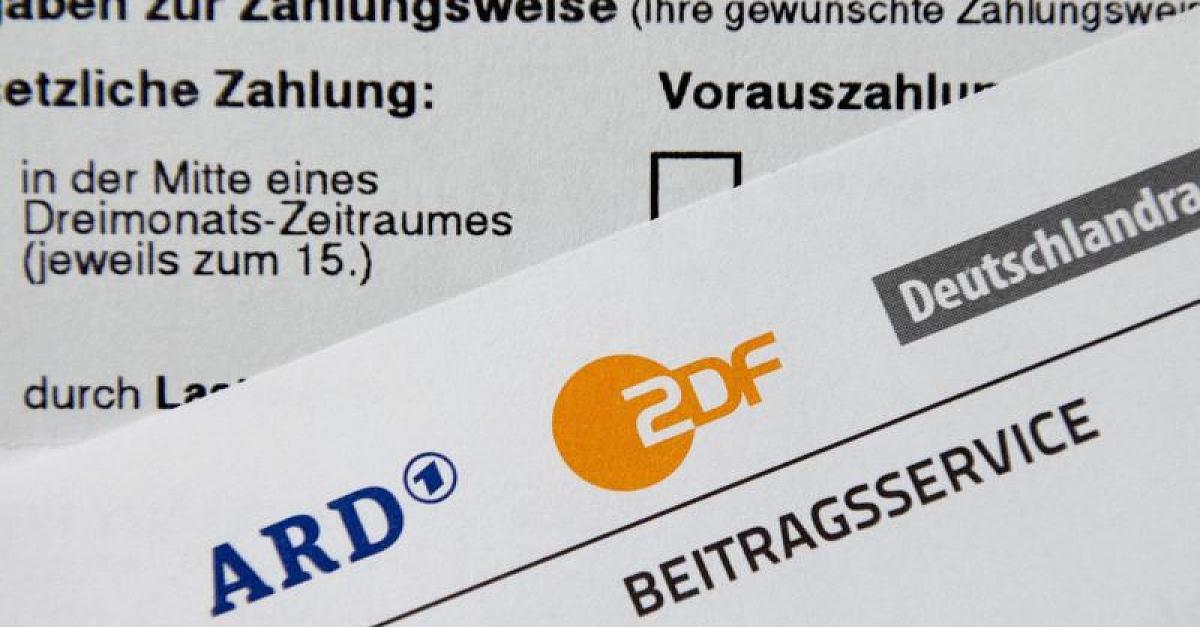 Millionen-Löcher in ARD-Pensionskasse - kommt jetzt der Beitrags-Hammer?