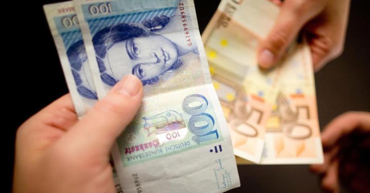 Soli-Aus steht bevor: Zehn Steuern, die in Deutschland schon abgeschafft wurden