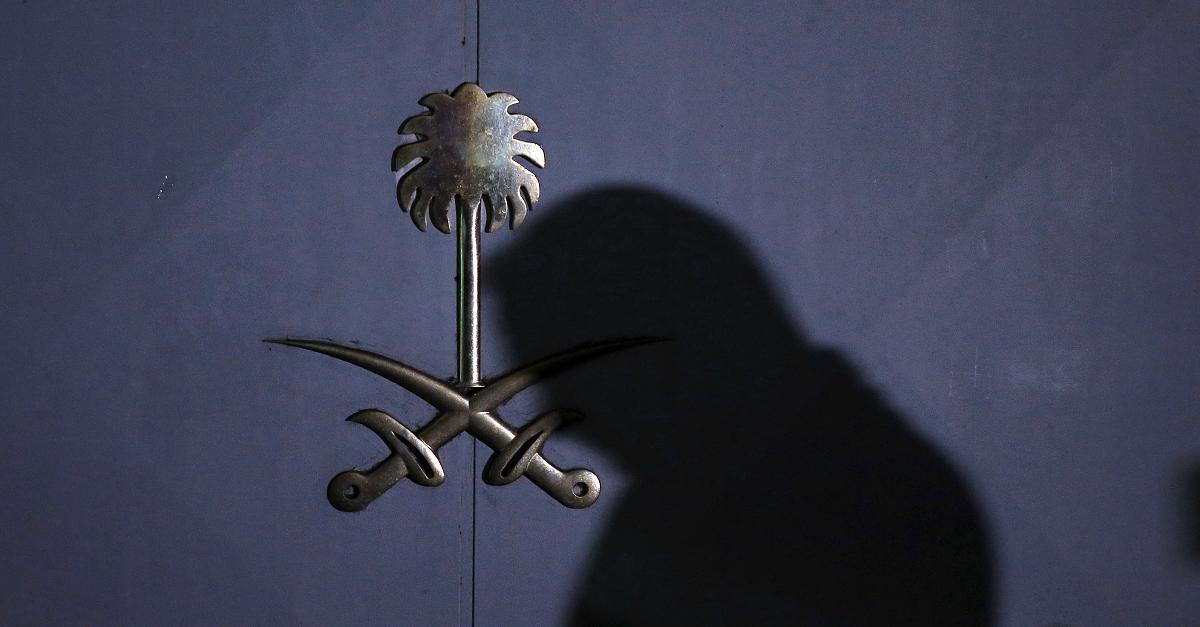 Journalist Khashoggi getötet: Jetzt spricht Saudi-Arabien selbst von einem