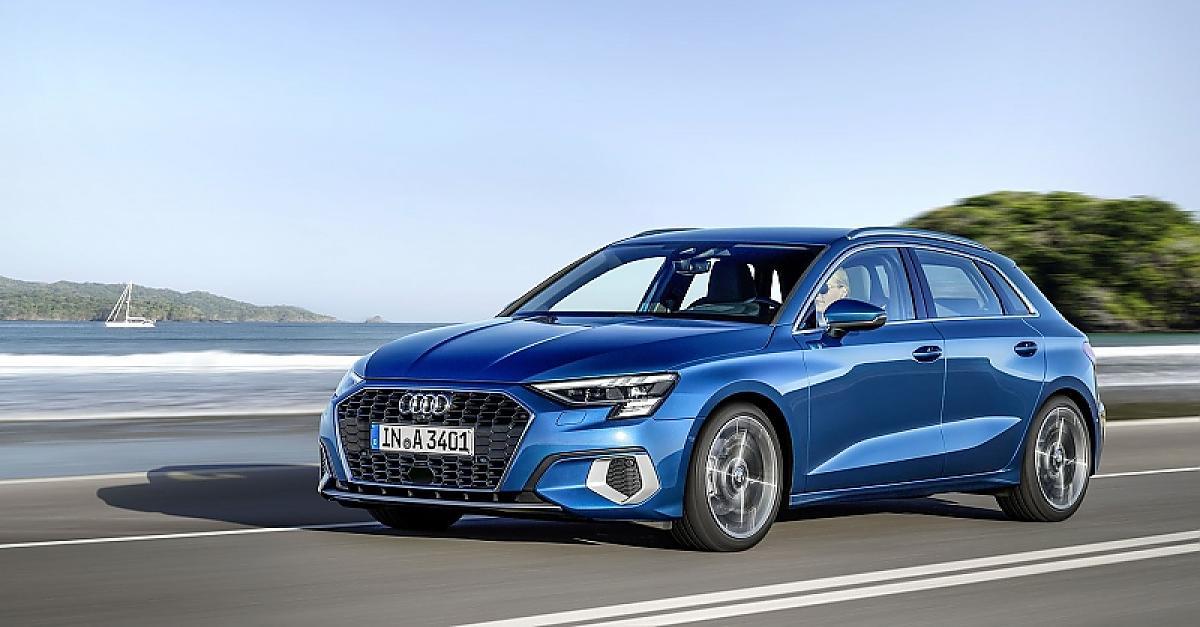 Teuer, aber gut: Das kann Audis neuer Edel-Golf A3
