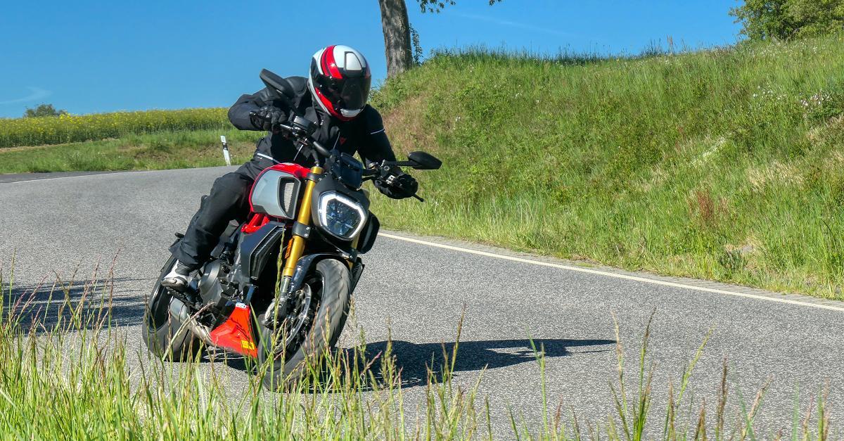 Kommentar: Motorrad-Verbot, Bußgeld-Hammer, Steuer-Keule - Deutschlands Verkehrspolitik hat ein Rad ab