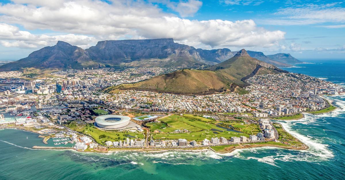 Achtung, Suchtpotential! Insiderin verrät zehn Must-Dos in Kapstadt