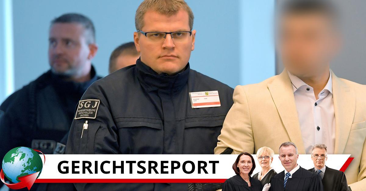 Exklusiv: Auf 45 Seiten rechtfertigt Gericht Knallhart-Urteil zu Chemnitzer Messerangriff