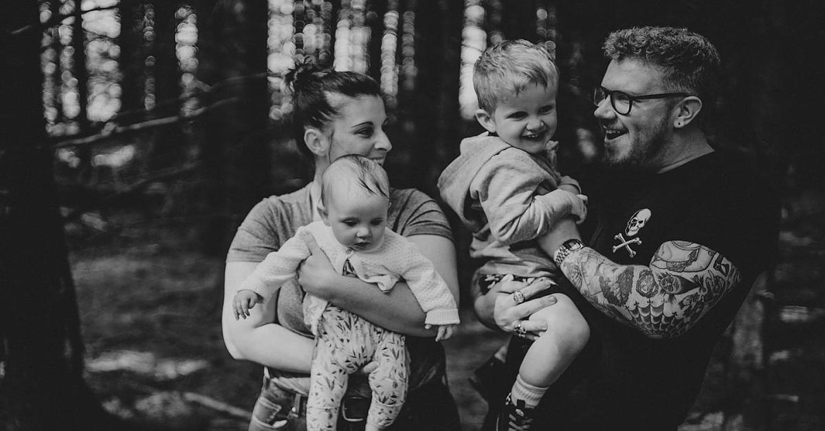 Mutter mit Krebs im Endstadium wird wegen Corona-Beschränkungen Familie nie mehr sehen