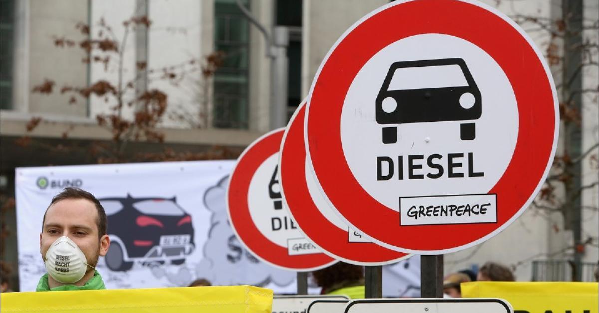 Das denken die Deutschen wirklich über Diesel-Fahrverbote