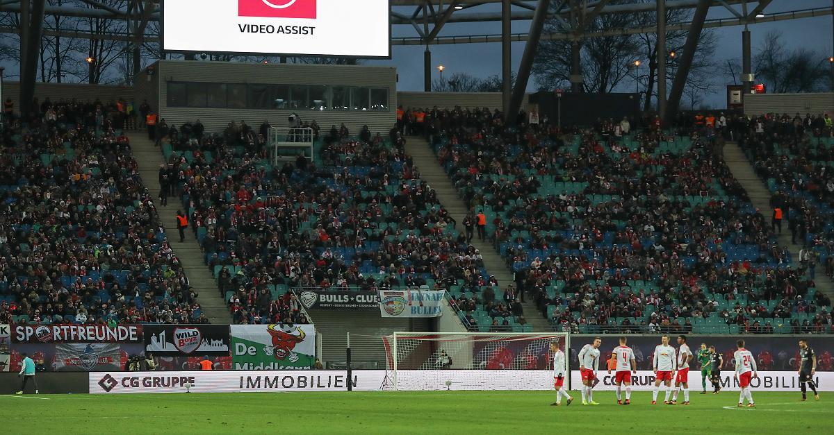 Zum zweiten Mal in einer Woche: Fan stirbt bei Spiel von RB Leipzig