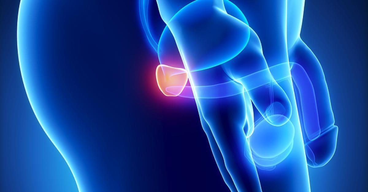 Risiko-Faktoren rechtzeitig erkennen: Wann ihr eure Prostata sofort untersuchen lassen solltet