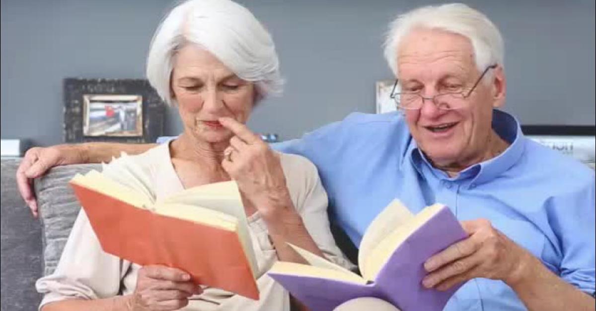 Studie lief 80 Jahre: Drei Faktoren beeinflussen, ob du im Alter gesund bleibst