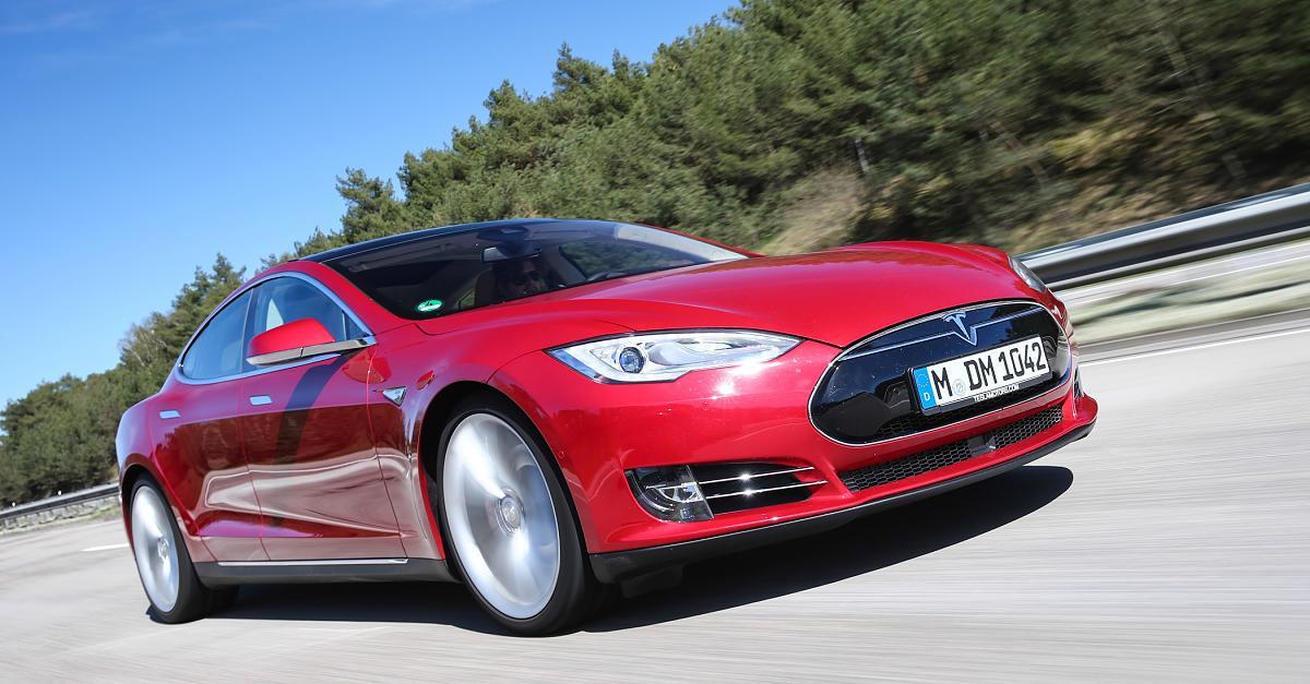Neue Klage gegen Tesla: Droht Elon Musk ein