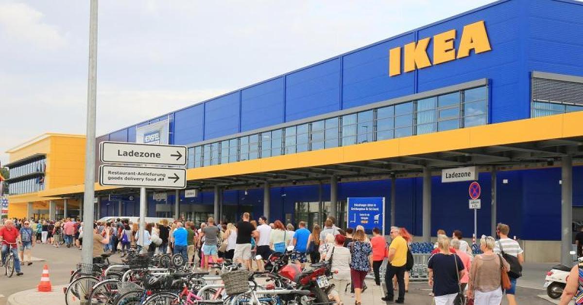 Wie es IKEA schafft, dass wir uns immer wieder den Stress antun
