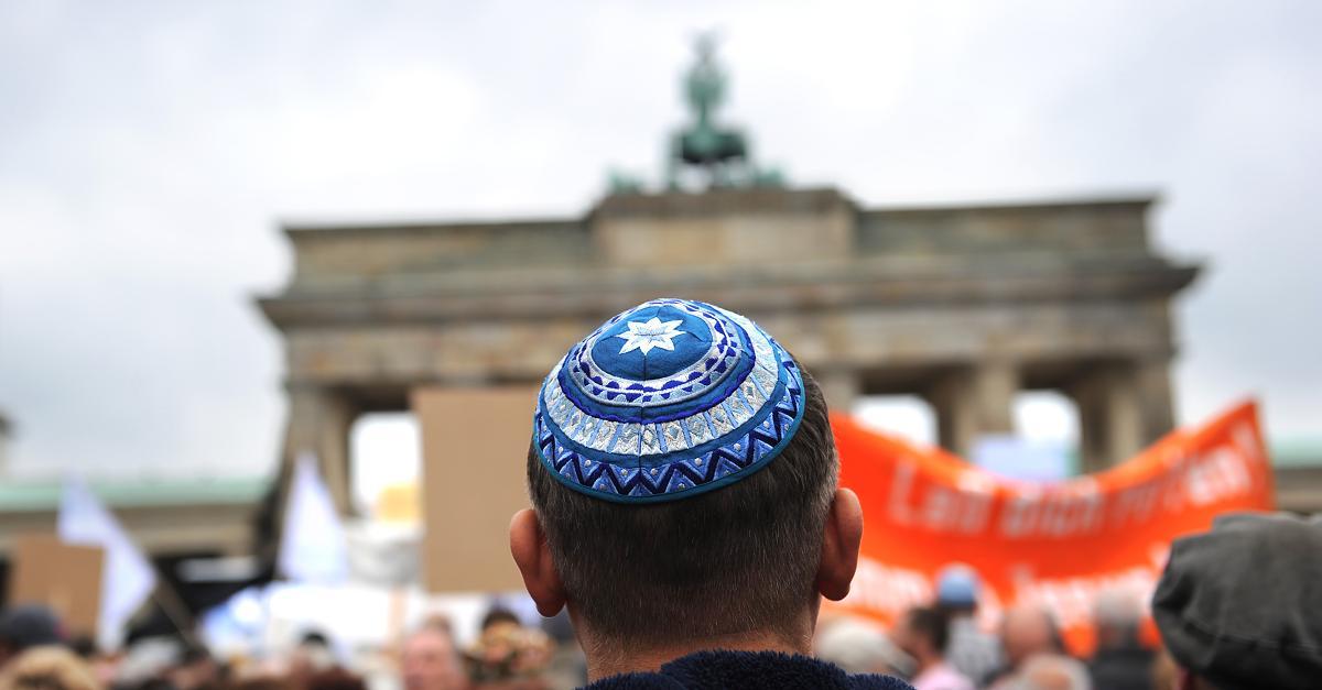 Antisemitismusbeauftragter will Judenhass an Schulen bekämpfen - und Muslime mit ins Boot holen
