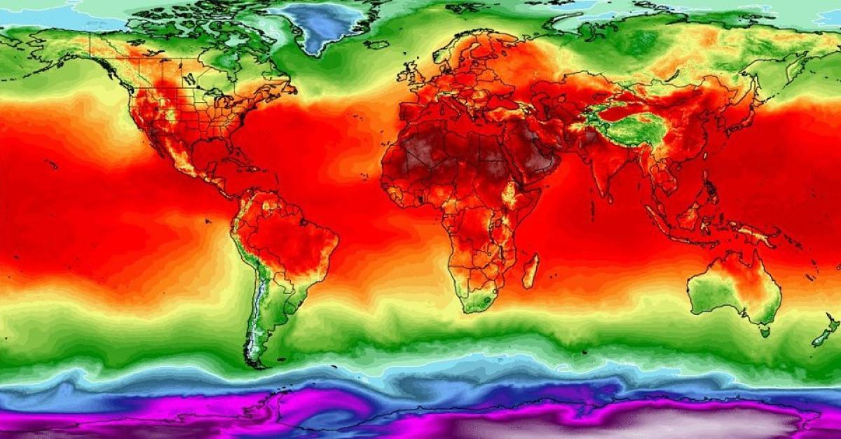 Der Jetstream-Kollaps! Wie ausgeleierte Strahlströme die Erde gefährlich aufheizen