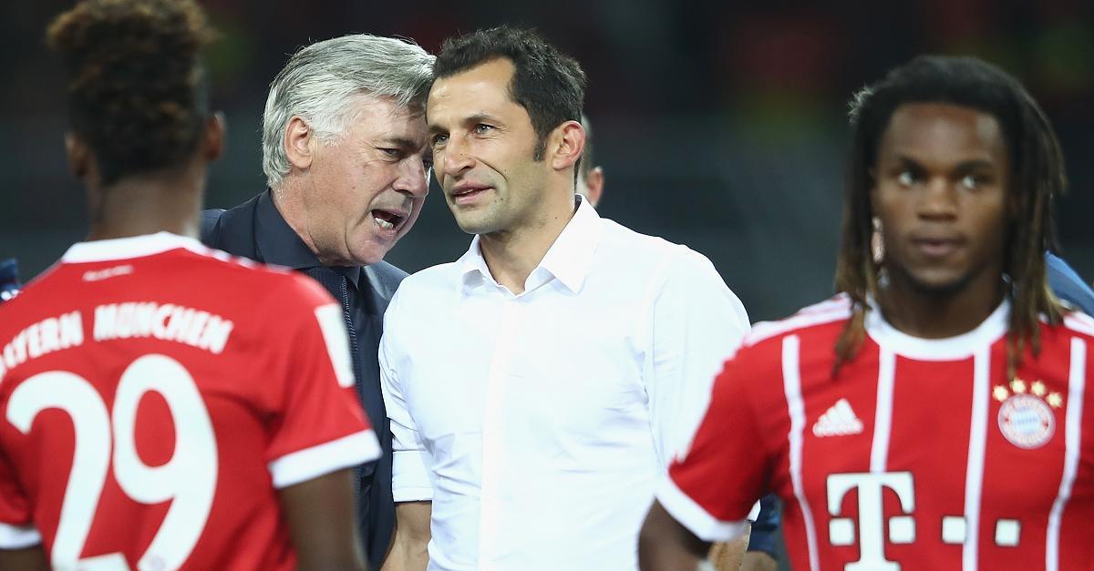 So wird Bayern München immer seltsamer