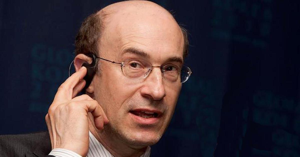 US-Top-Ökonom warnt vor Crash - und fordert Bargeld-Verbot und neue Strafzinsen