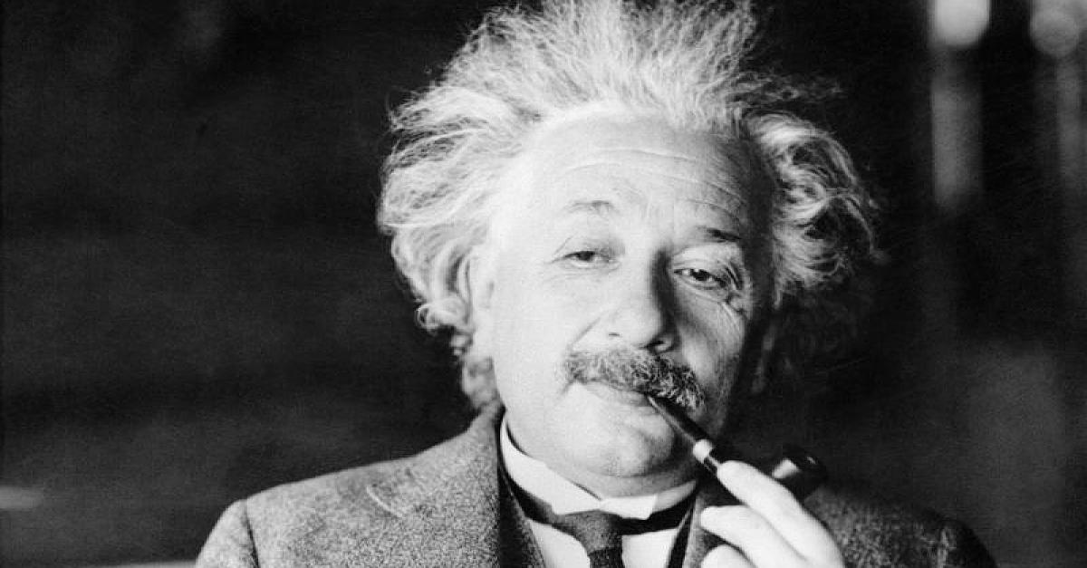 Der Einstein-Schock: In seinen Tagebüchern offenbart das Genie rassistische Ideen