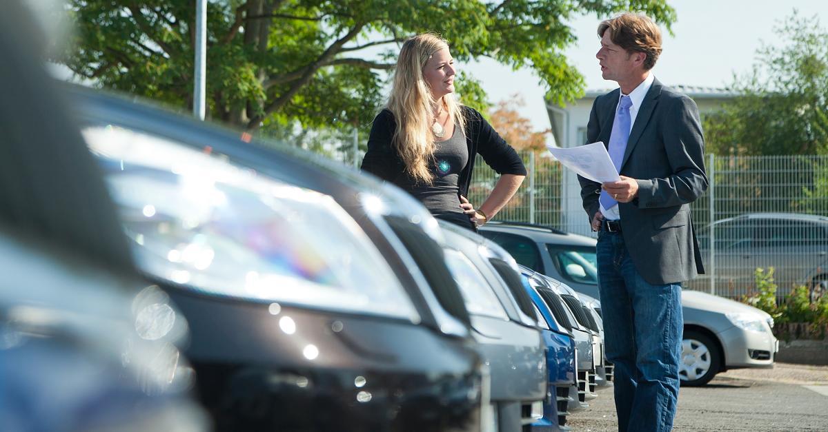 Echte Schnäppchen: Gebrauchtwagen direkt vom Leasingunternehmen