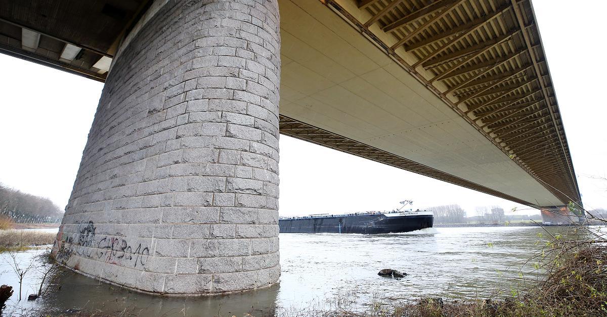 Alt und baufällig: Das sind Deutschlands schlimmste Brösel-Brücken