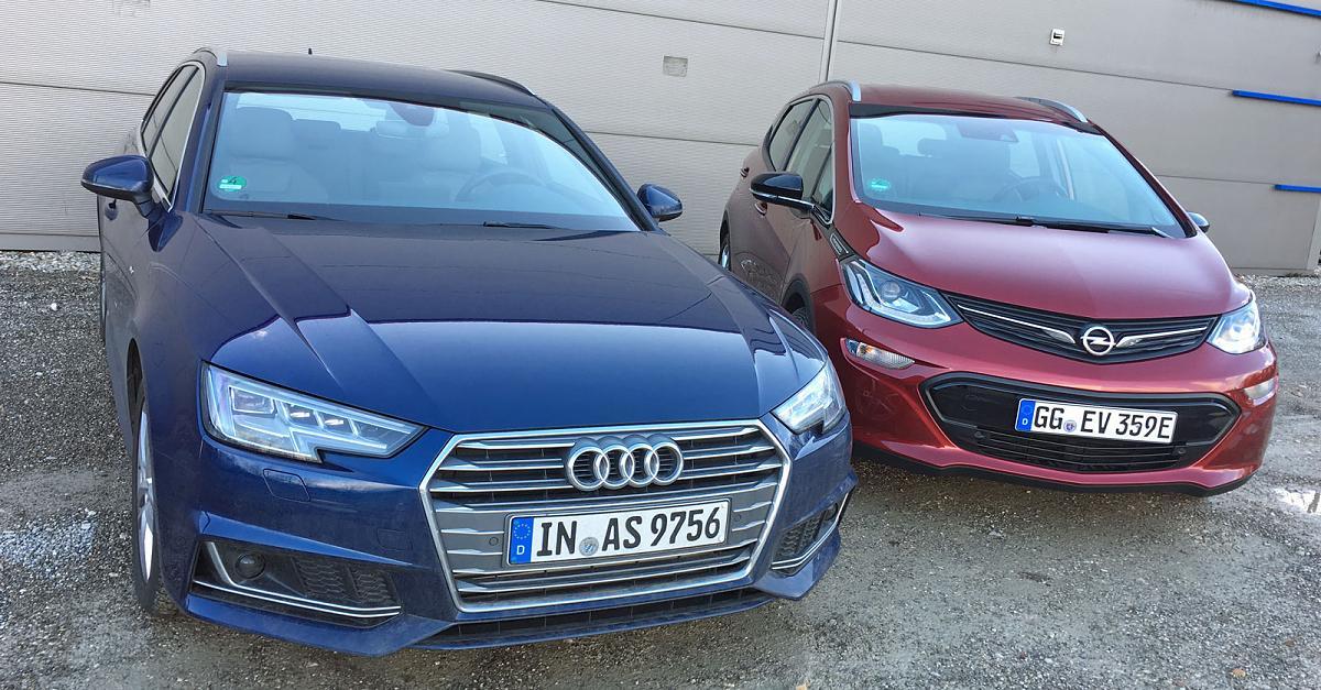Fahrverbote, Umweltprämie, CO2-Werte - Welches Auto kann ich mir jetzt noch kaufen?