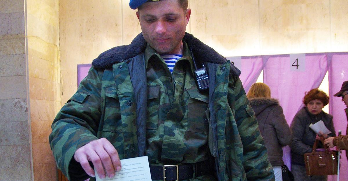 Mehrheit wollte Krim-Annexion? Wer Russlands Handeln so rechtfertigt, liegt falsch