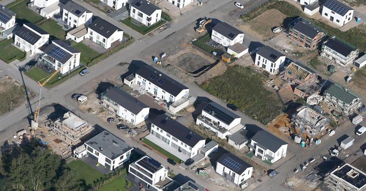 Immobilien-Experte rät: Lasst bei der neuen Grundsteuer einfach die Gebäudewerte weg