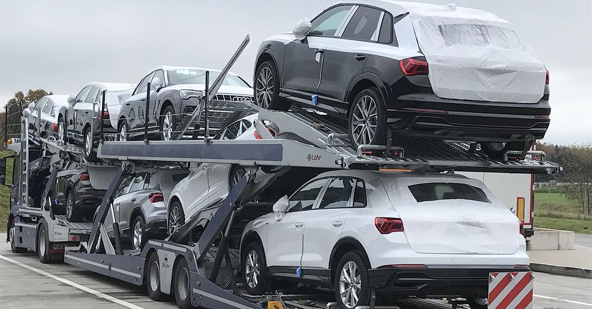 15 Milliarden wert: Händler sitzen auf Massen unverkaufter Autos - kommen die Mega-Schnäppchen?