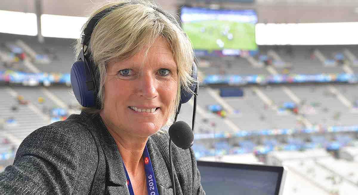 Sexismus bei der WM: Wenn die Gleichberechtigung beim Fußball aufhört