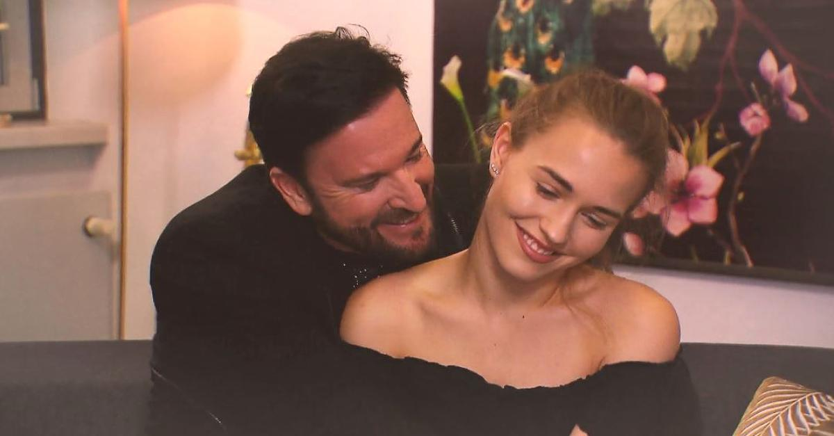 Der Wendler heiratet Laura im TV: Ein Detail verrät grenzenlose Vermarktungssucht des Paares