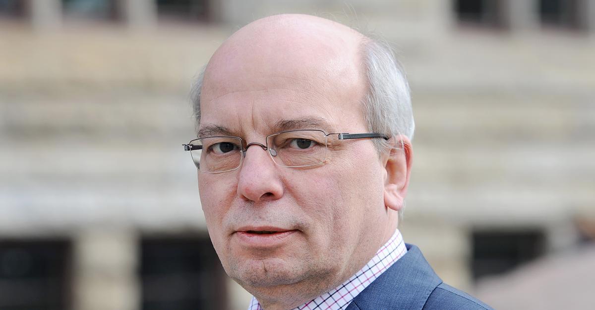 Rainer Wendt kassierte jahrelang Geld fürs Nichtstun - Innenministerium half ihm dabei