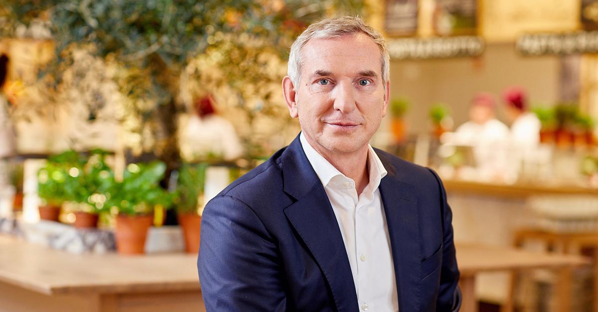In der größten Krise der Firmengeschichte schmeißt der Vapiano-Chef plötzlich hin