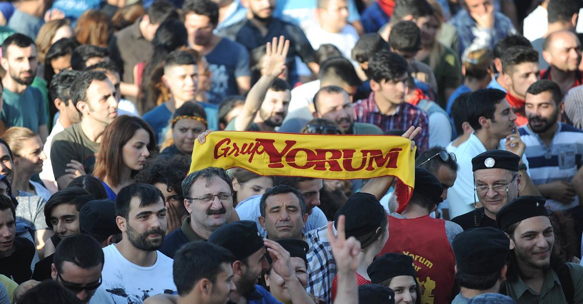 Protest gegen Erdogans Willkür: Aktivistin stirbt nach 288 Tagen Hungerstreik