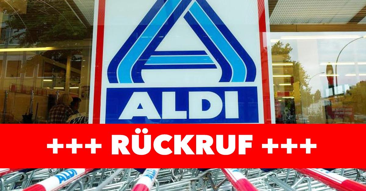Salmonellen-Alarm bei Aldi! Lieferanten starten Rückruf - vier Orte in NRW betroffen