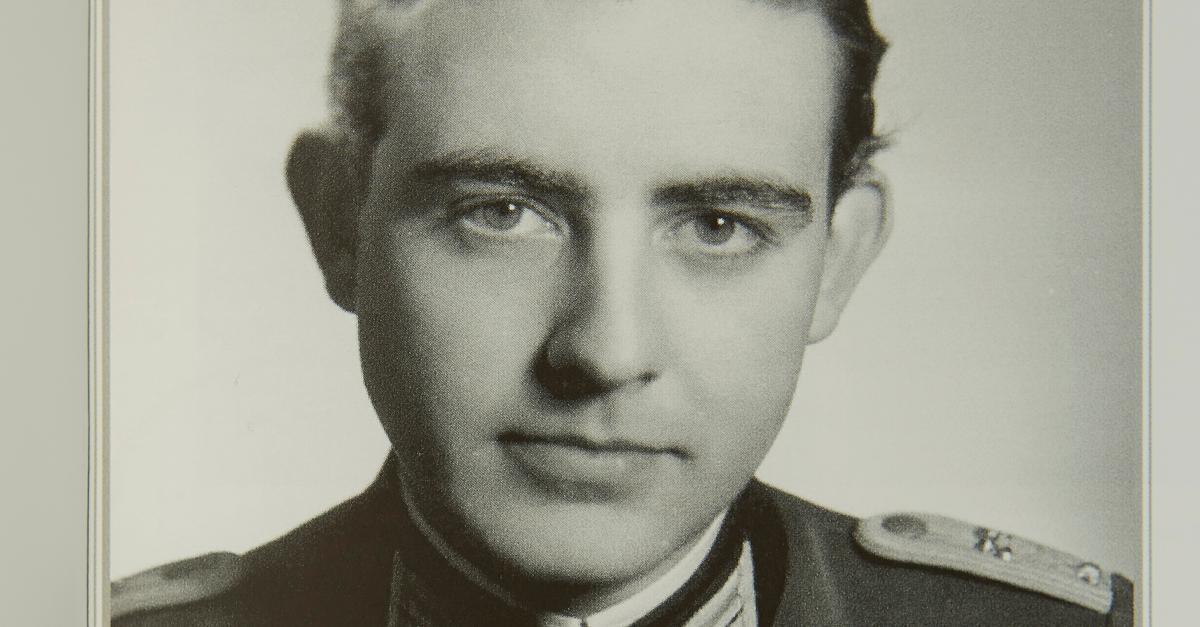 Einer der letzten Veteranen erzählt, wie er die Hölle von Stalingrad überlebte